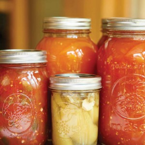Home-Canned-Goods