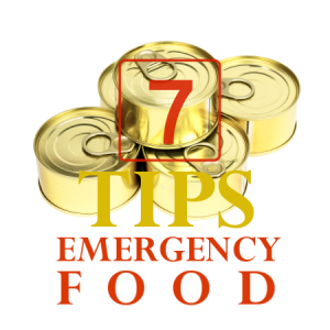 Emergency Food2 300x300 7 Tips to Stockpiling Emergency Food