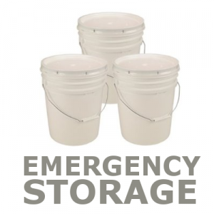 Emergency Storage 300x300 How to Best Organize Your Food Stockpile