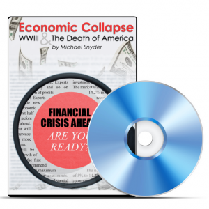 Economic Collapse DVD
